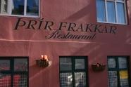 Three frenchmen restaurant