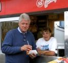 Bæjarins bestu, hot dog stand