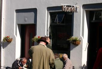 Mokka café