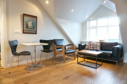 N - Loft apartment