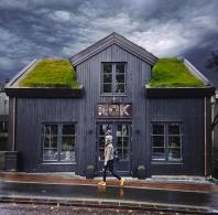 Rok restaurant
