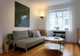 S - Large apartment